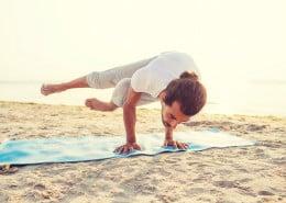 Brisbane City Psychologists about yoga