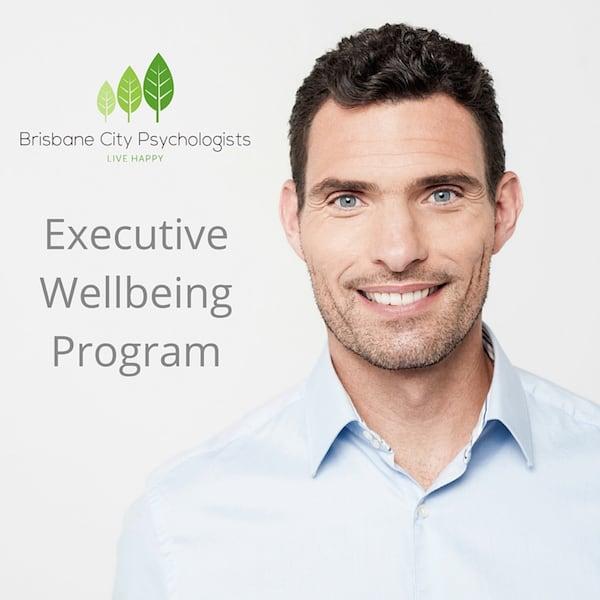 BCP Executive WellbeingProgram