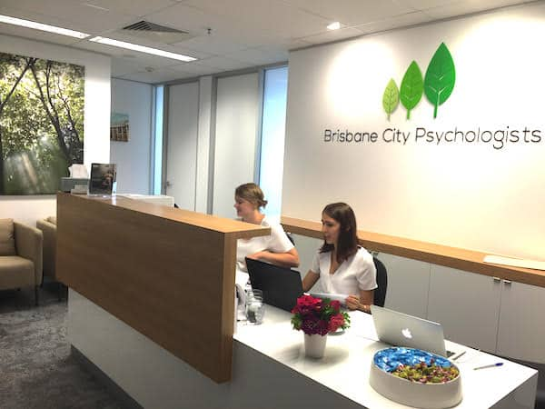 Brisbane City Psychologists CBP Practice