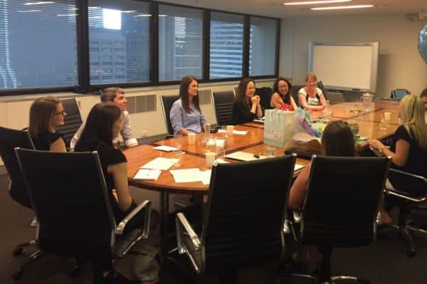 Brisbane City Psychologists Training