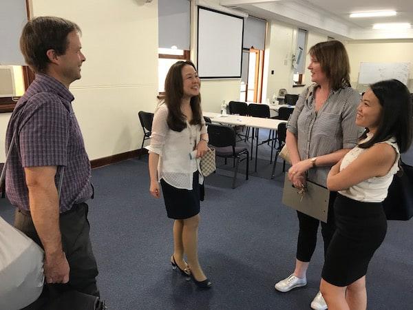 Brisbane City Psychologists - Schema Workshop