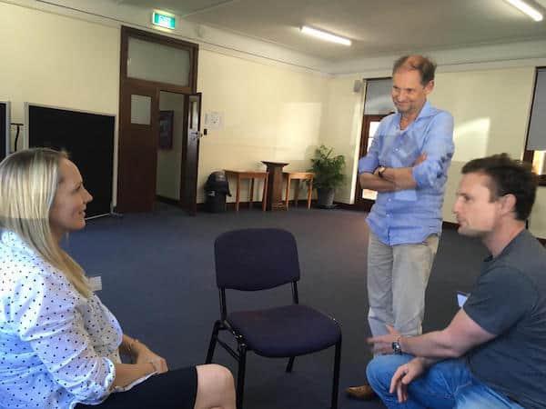 Schema Therapy 2017 - Brisbane City Psychologists