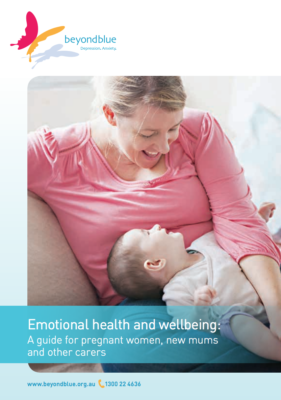 Brisbane City Psychologists - Perinatal Psychology
